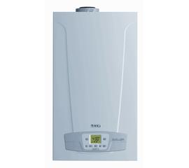 Настенный  конденсационный газовый котел Baxi серия Duo-tec Compact 1.24