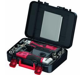 TECE Комплект аккумуляторного инструмента RazFaz