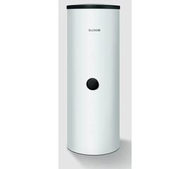 Накопительный водонагреватель (бойлер) Buderus Logalux SU200/5EW, белый, вертикальный, 200 л.