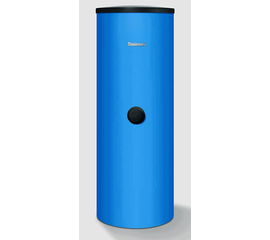 Накопительный водонагреватель (бойлер) Buderus Logalux SU160/5, синий, вертикальный, 160 л.