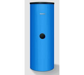 Накопительный водонагреватель (бойлер) Buderus Logalux SU200/5E, синий, вертикальный, 200 л.
