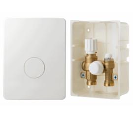 Терморегулирующий монтажный комплект Valtec ICEBOX-2.0