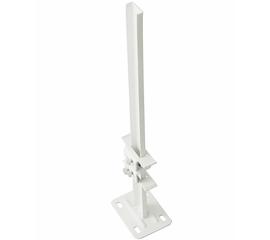 Напольный кронштейн тип K11.33 BH 300/120, (без крепежа к полу) (тип 22/33)