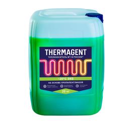 Теплоноситель THERMAGENT EKO -20, 20 кг. (пропиленгликоль)