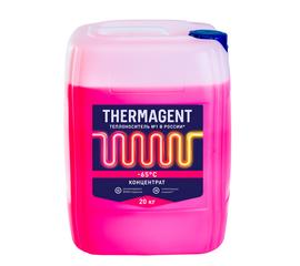 Теплоноситель THERMAGENT -65° 20 кг. (этиленгликоль)