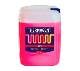 Теплоноситель THERMAGENT -30° 20 кг. (этиленгликоль)