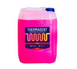 Теплоноситель THERMAGENT -30° 10 кг. (этиленгликоль)