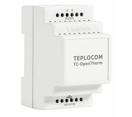 Цифровой модуль TEPLOCOM OpenTherm