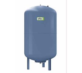 Расширительный бак для водоснабжения REFLEX DE 80, электрический, 80 л.