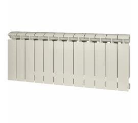 Радиатор биметаллический GLOBAL STYLE EXTRA 350 NEW/ кол-во секций 12
