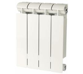 Радиатор биметаллический GLOBAL STYLE EXTRA 350 NEW/ кол-во секций 4
