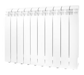 Алюминиевый радиатор Global Vox R 500/кол-во секций 10