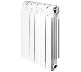 Алюминиевый радиатор Global Vox R 500/кол-во секций 6