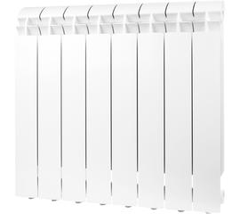 Алюминиевый радиатор Global Vox R 500/кол-во секций 8
