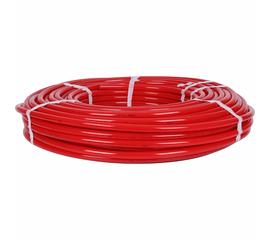 STOUT Труба для напольного отопления, PE-Xa/EVOH d20x2,0 (бухта 100 м.) красная