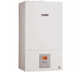 Котел газовый настенный двухконтурный Bosch серия Gaz 6000 WBN-18C RN S5700, 18 кВт