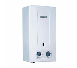 Газовая колонка (проточный водонагреватель) BOSCH W 10 КВ