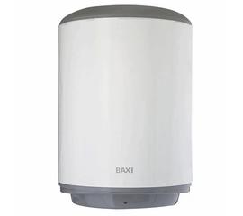 Бойлер (водонагреватель) накопительный электрический BAXI Extra R 501, вертикальный, 1,2 кВт
