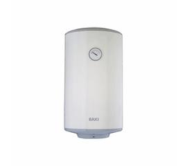 Бойлер (водонагреватель) накопительный электрический BAXI Extra V 550, вертикальный, 1,2 кВт