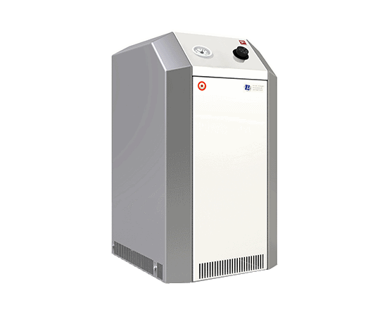 Котел газовый напольный одноконтурный ЛЕМАКС серия Премиум-40 с ГГУ-45, автоматика 820 NOVA, 40 кВт