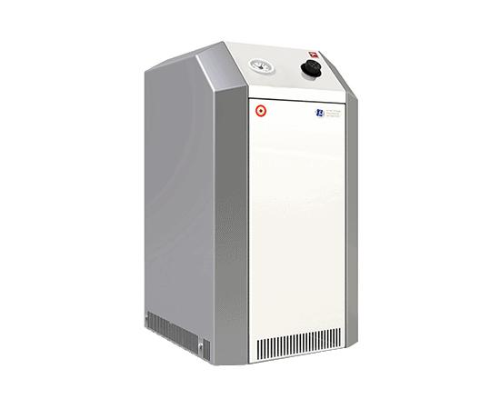 Котел газовый напольный одноконтурный ЛЕМАКС серия Премиум-40 B с ГГУ-45, автоматика 820 NOVA, 45 кВт