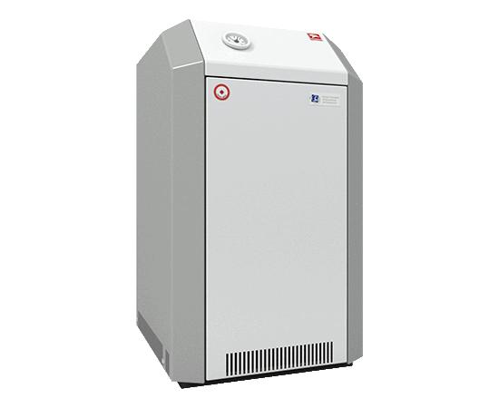Котел газовый напольный одноконтурный ЛЕМАКС серия Премиум-30 с ГГУ-35, автоматика 710 MINISIT, 30 кВт