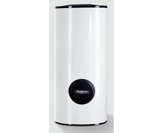Накопительный водонагреватель (бойлер) Buderus Logalux SU400/5W, белый, вертикальный, 400 л.
