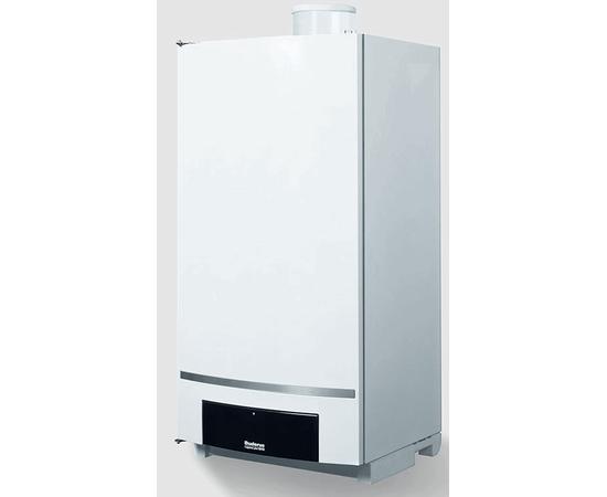 Котел газовый настенный одноконтурный Buderus серия Logamax plus GB162-100, 100 кВт