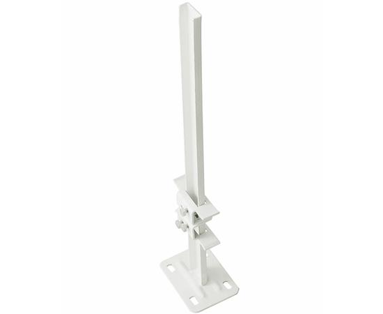 Напольный кронштейн тип K11.33 BH 300/120, (без крепежа к полу) (тип 21)