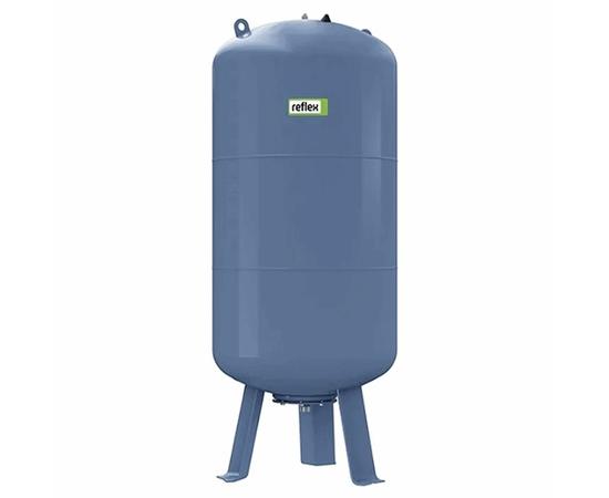 Расширительный бак для водоснабжения REFLEX DE 600, электрический, 600 л.