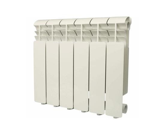 Алюминиевый радиатор Global Iseo 350/ кол-во секций 6