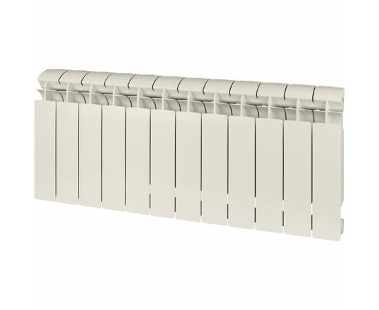 Радиатор биметаллический GLOBAL STYLE PLUS 350/кол-во секций 12