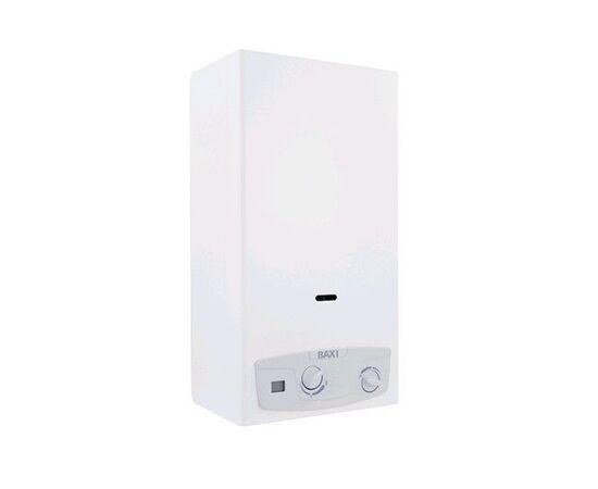 Газовая колонка (проточный водонагреватель) BAXI SIG2 14i