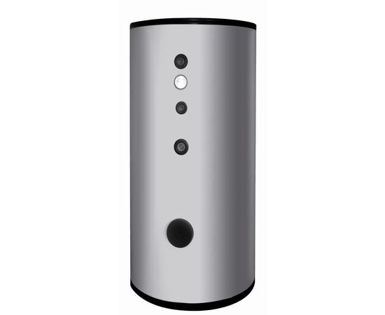 Накопительный водонагреватель (бойлер) BAXI UBT 120 GR, с серым кожухом, 120 л.